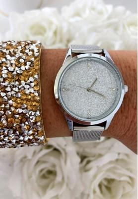 Zegarek Vip Silver