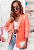 Marynarka Premium Orange