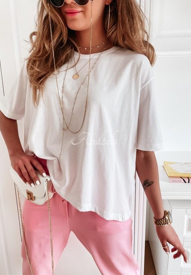 T-shirt Neilly White