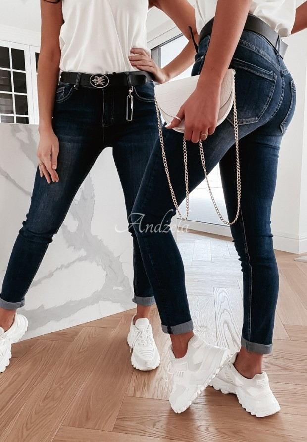 Spodnie Ettore Jeans