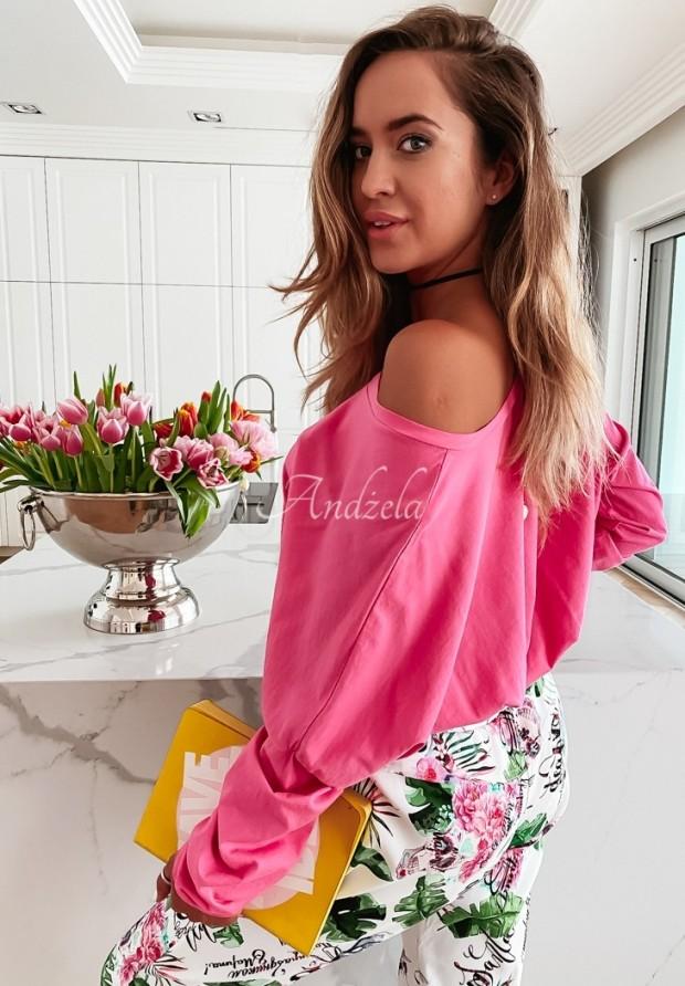 Bluzka Navarla Pink
