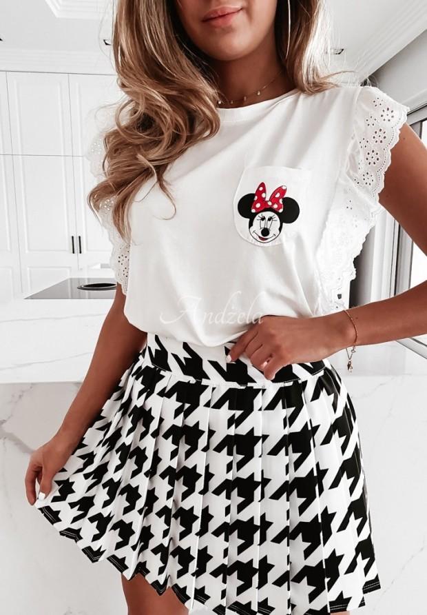 Spódniczka Rocca Black&White