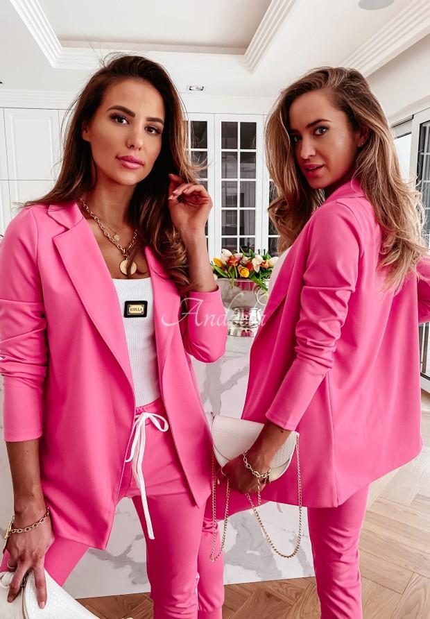 Marynarka Sporty Pink