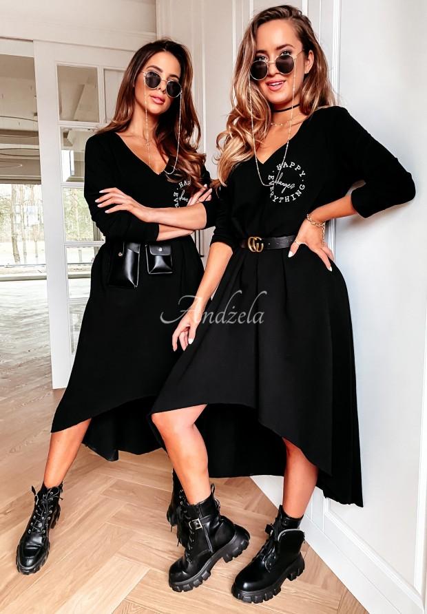 Sukienka Ora Black