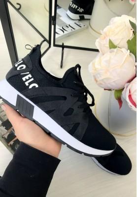 KF2 Buty Adidasy Love Black
