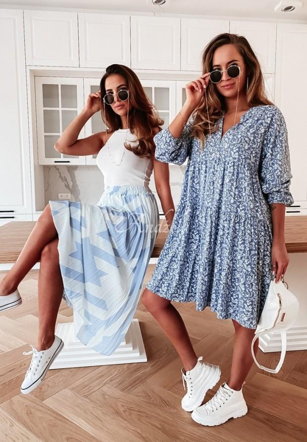 Sukienka Rosado Blue