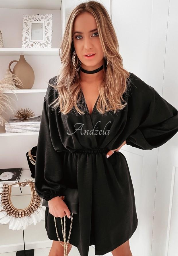 Sukienka Adorno Black