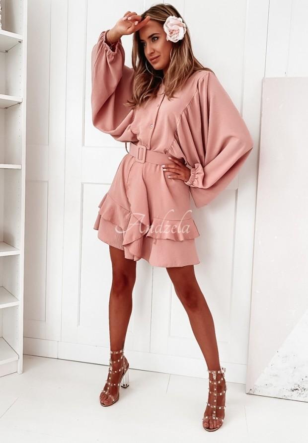 Sukienka Jenny Powder