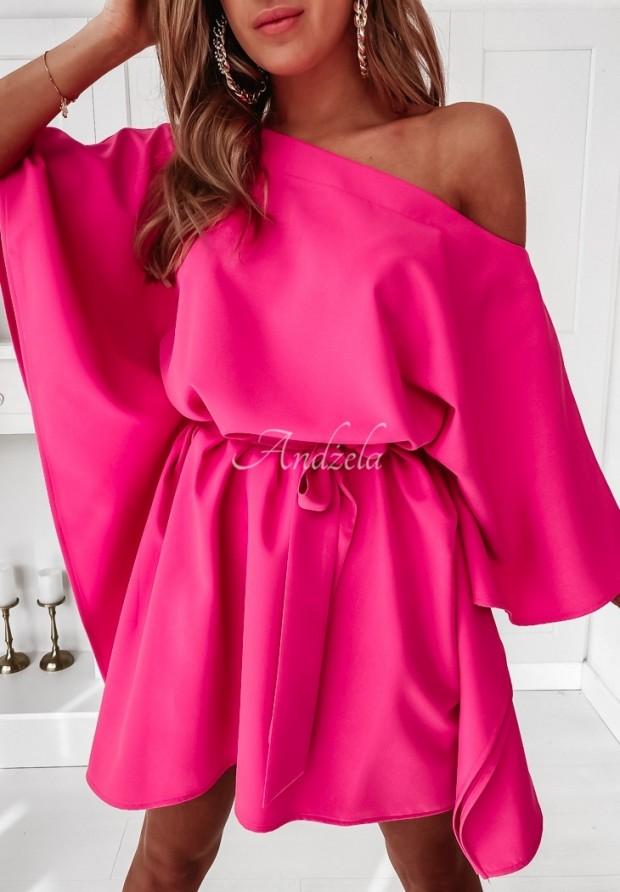 Sukienka Corneille Pink