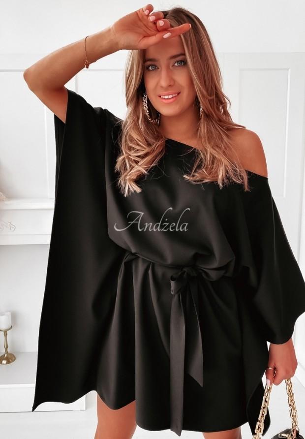 Sukienka Corneille Black