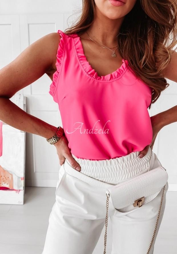 Top Haverra Pink