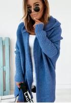 Sweter Kardigan Montevista Jeans