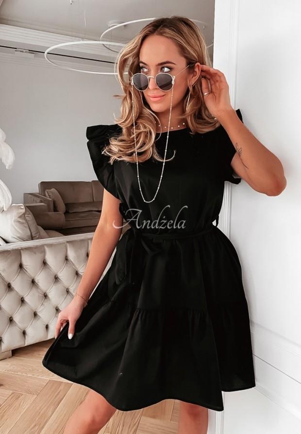 Sukienka Zurra Black
