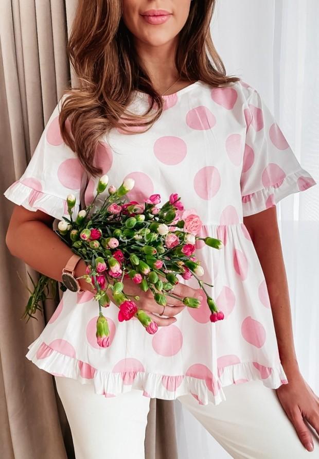 Bluzka Rista Pink