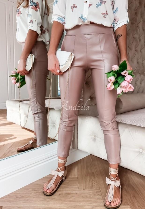 Spodnie Belemi Powder