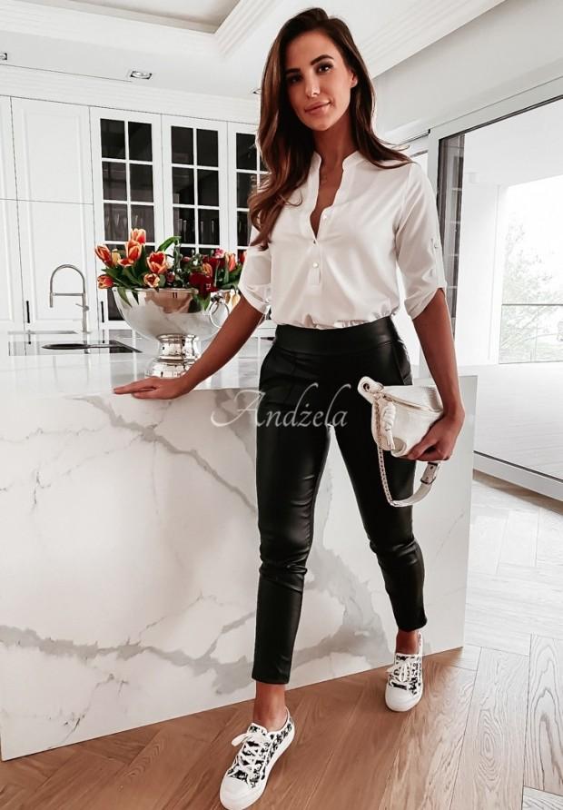 Spodnie Belemi Black