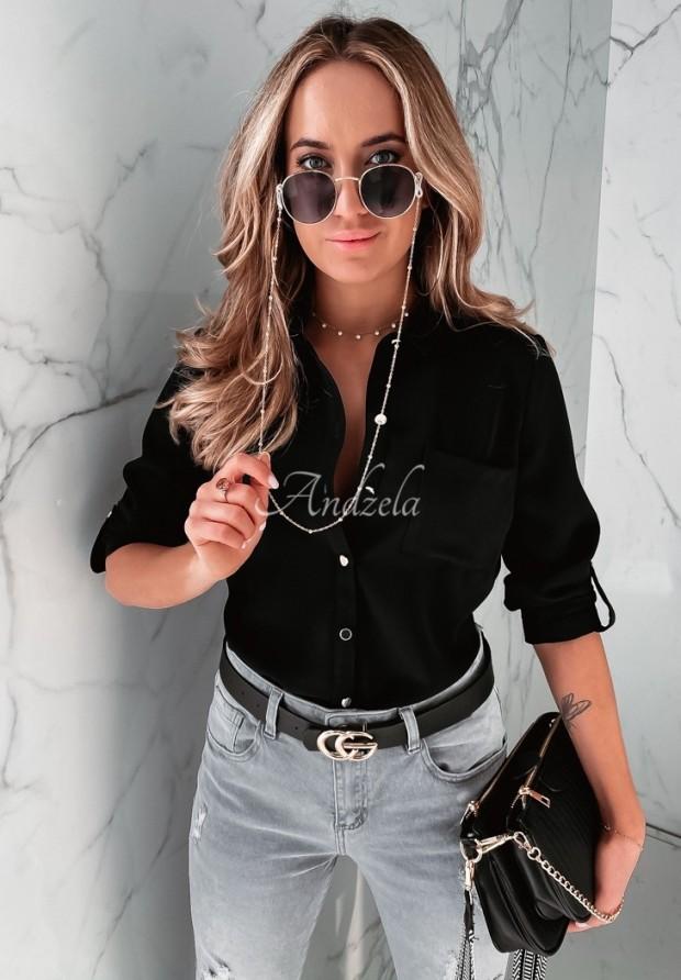 Koszula Simpli Black