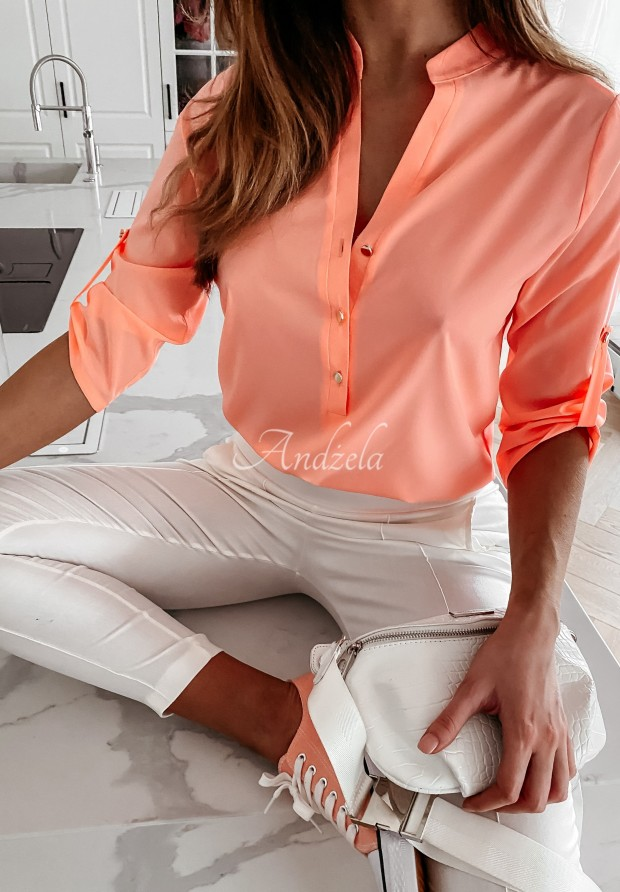 Koszula La Blanche Peach