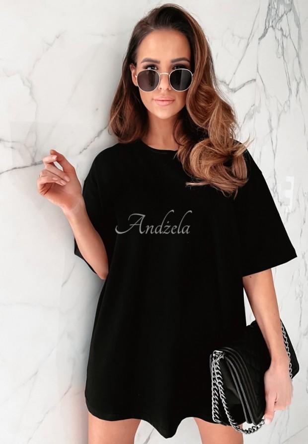 T-shirt Maricia Black