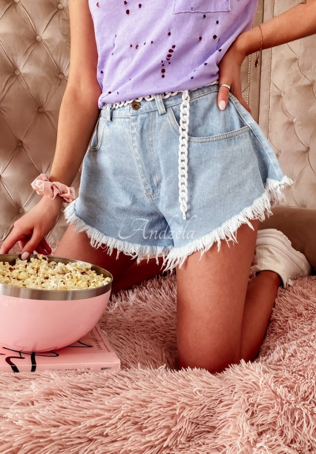 Shorty Jeans Aurina
