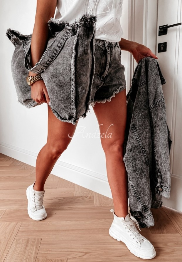 Torba Jeans Ohio Grey