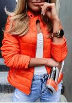 Kurtka Aurinia Orange