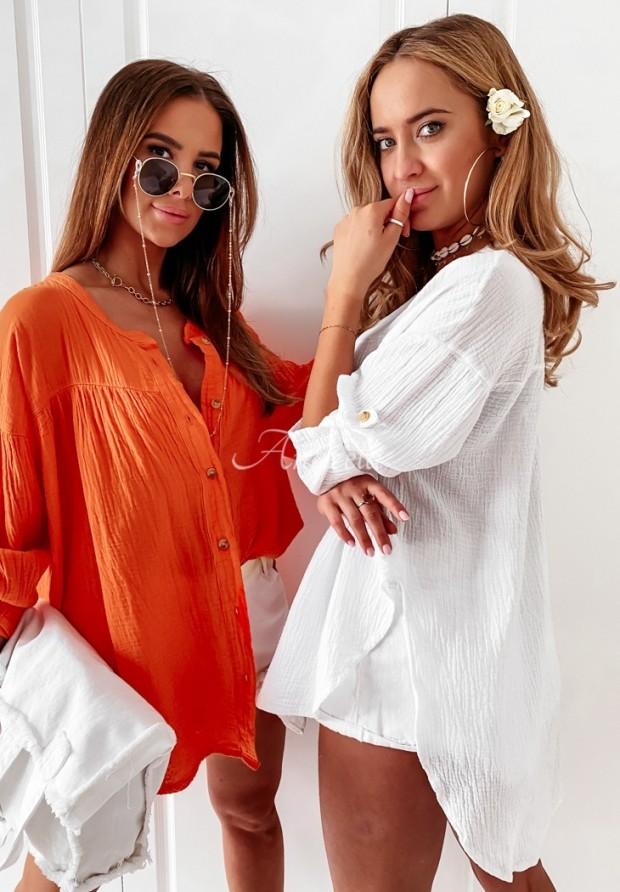 Koszula Tunika Librae Orange