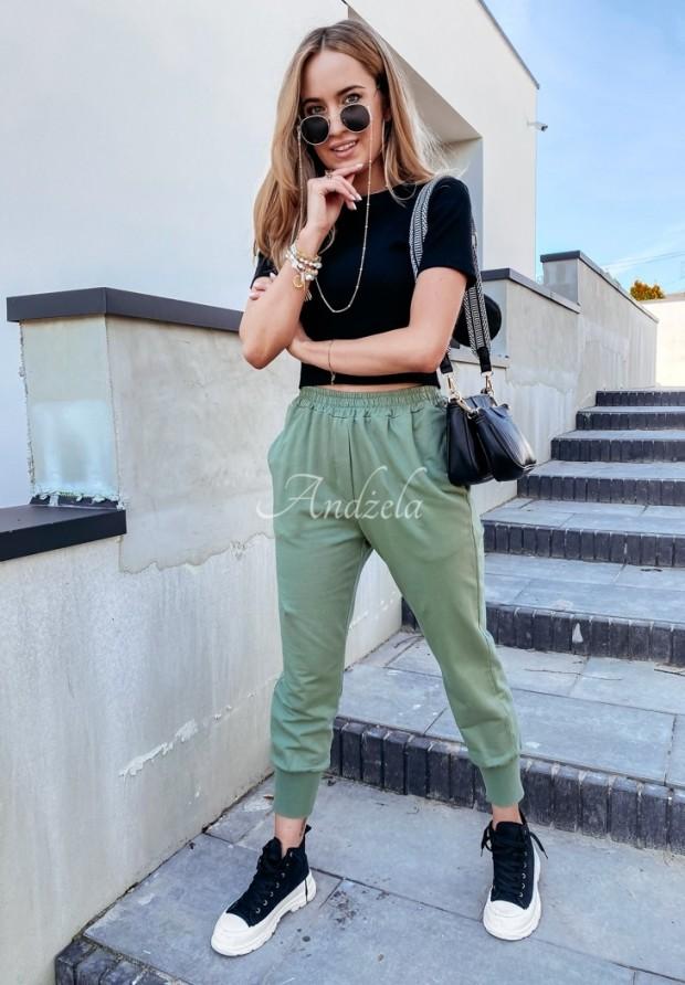 Spodnie Altonia Khaki