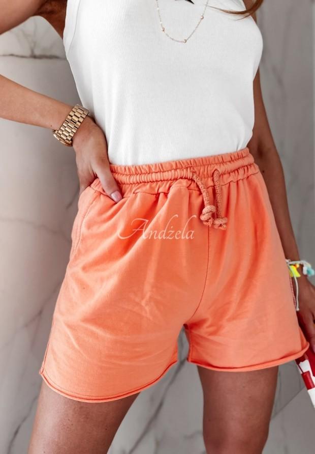 Spodenki Persei Orange