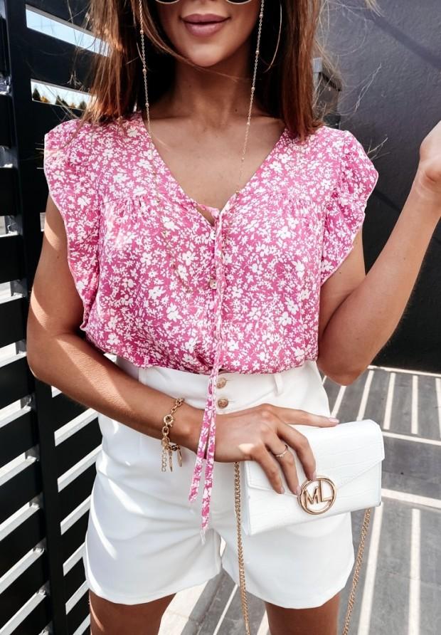 Bluzka Savici Pink