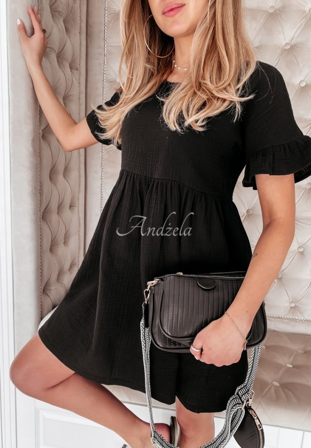 Sukienka Abell Black