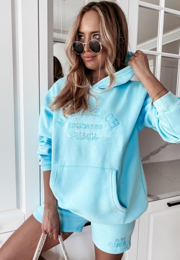 Bluza Florida Beach Blue