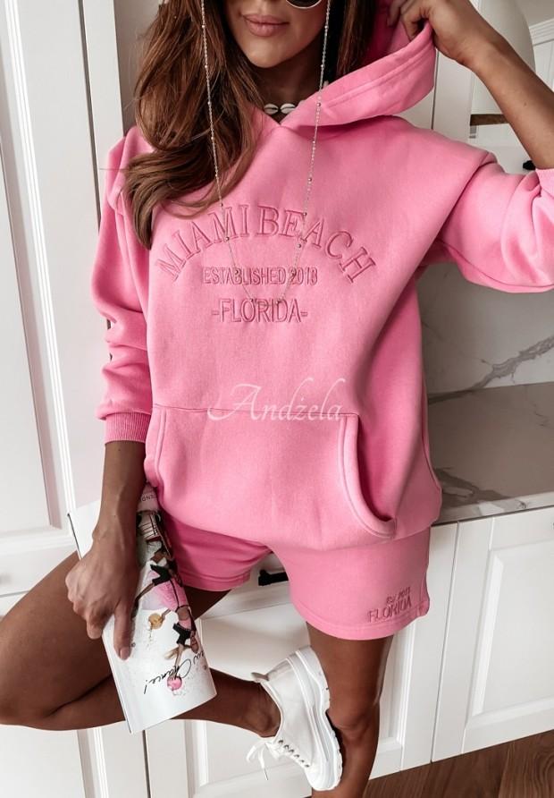 Spodenki Florida Beach Pink