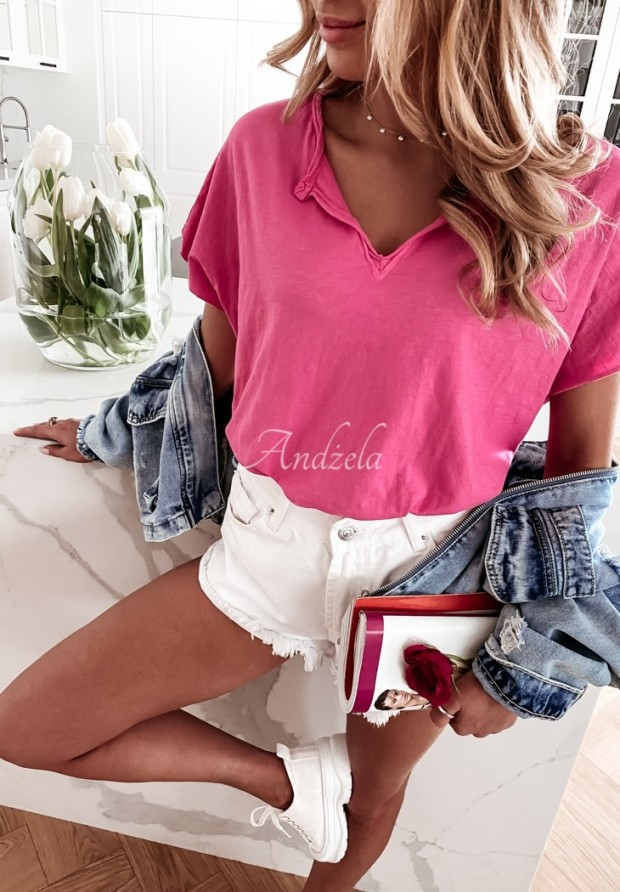 Bluzka Dafira Pink