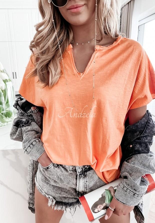 Bluzka Dafira Orange