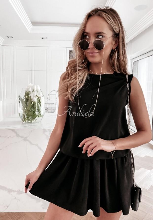 Sukienka Clarssa Black