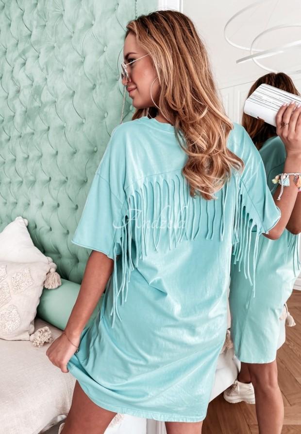 Sukienka Tunika Soler Mineral