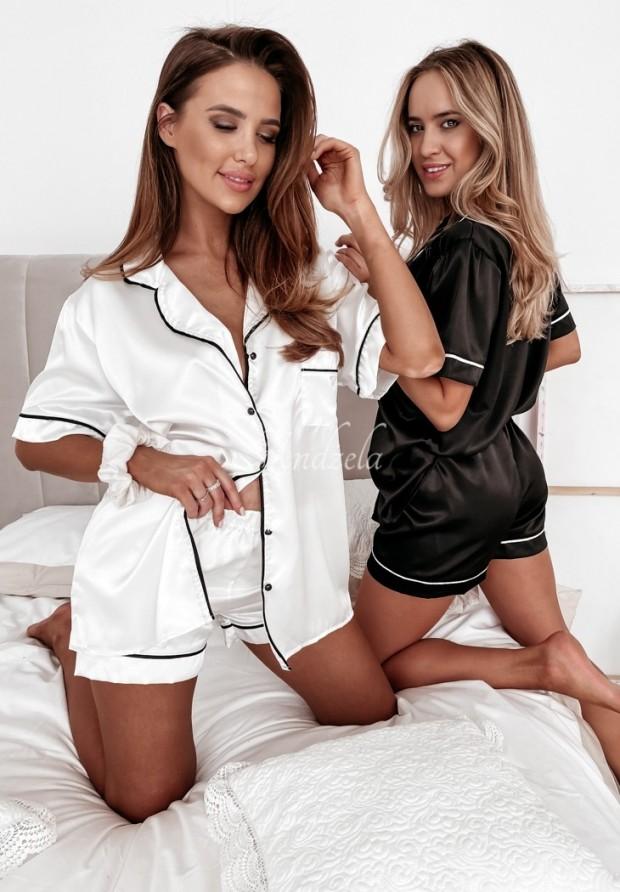 Piżama Sensitive White
