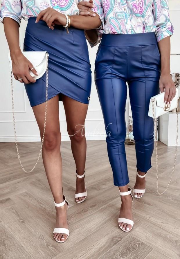 Spodnie Belemi Navy