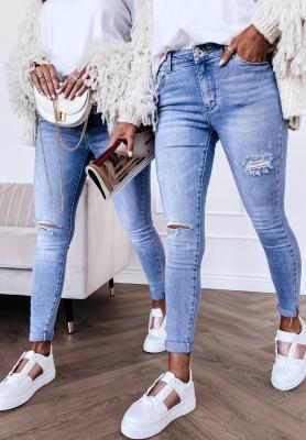 Spodnie Jeans Olina