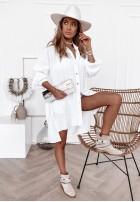 Koszula Tunika Hapton White