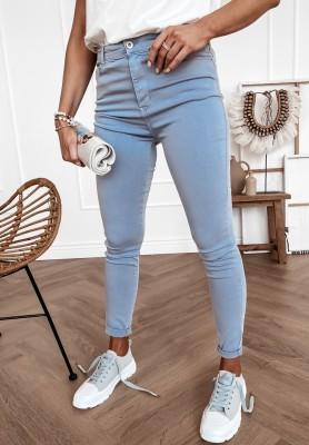 Spodnie Jeans Kasarra Blue
