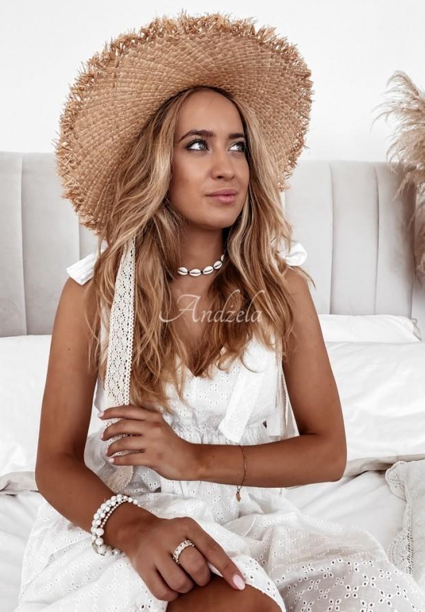 Kapelusz Sombrero Natural