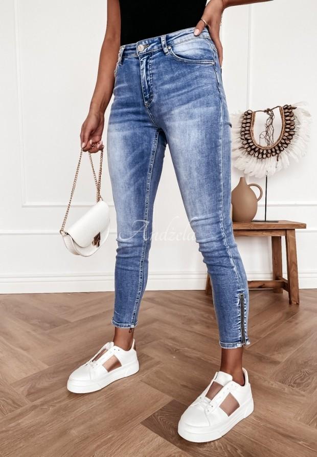 Spodnie Jeans Julietta