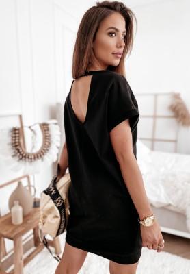 Sukienka Tunika Nessita Black