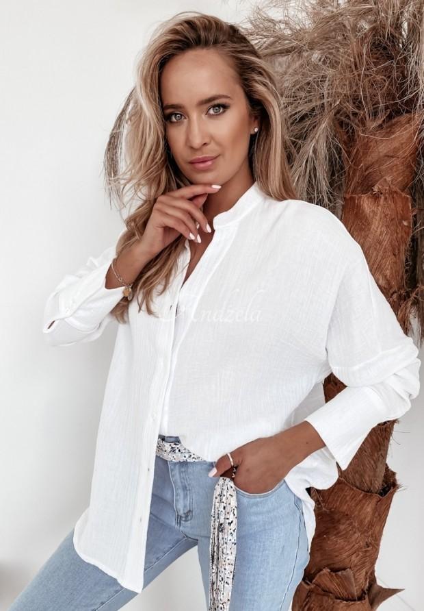 Koszula Menotte White