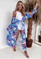 Narzutka Tropiques Blue