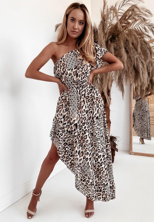 Sukienka Avani Panter