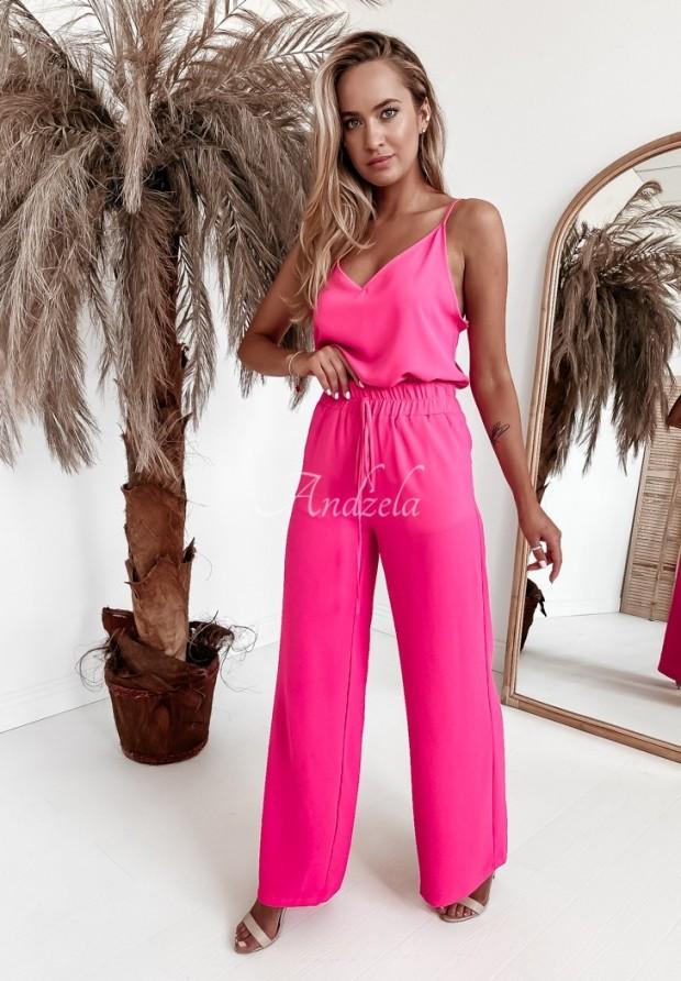 Komplet Versus Bali Neon Pink
