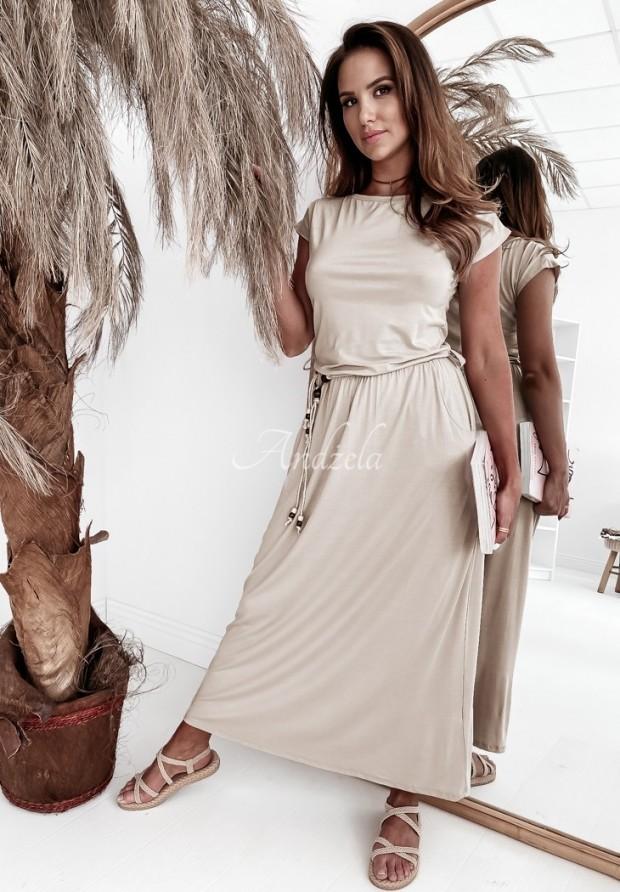 Sukienka Resse Nude